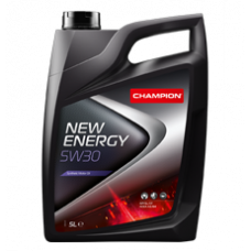 CHAMPION NEW ENERGY 5W30