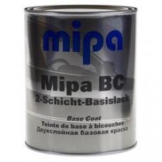 Mipa Super white Белая база, 1л